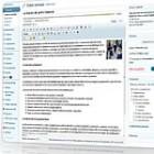 , Nuevo Editor Web