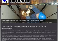 Ascensores Gerhardt