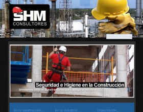 SHM Consultores