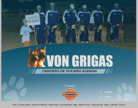 Von Grigas